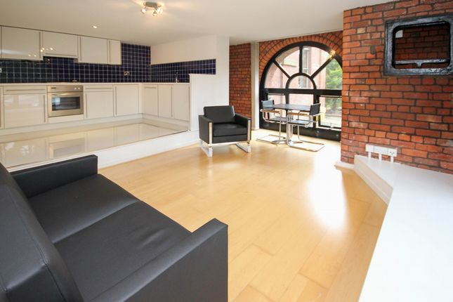Thumbnail Property for sale in Valley Mill, Cottonfields, Bromley Cross, Bolton