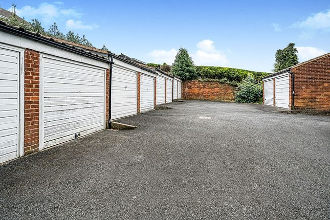 Garage 1 of Grosvenor Road, Lower Gornal, Dudley, West Midlands DY3
