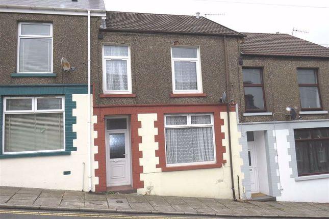 Thumbnail Terraced house for sale in Penygraig Terrace, Ynysybwl, Pontypridd
