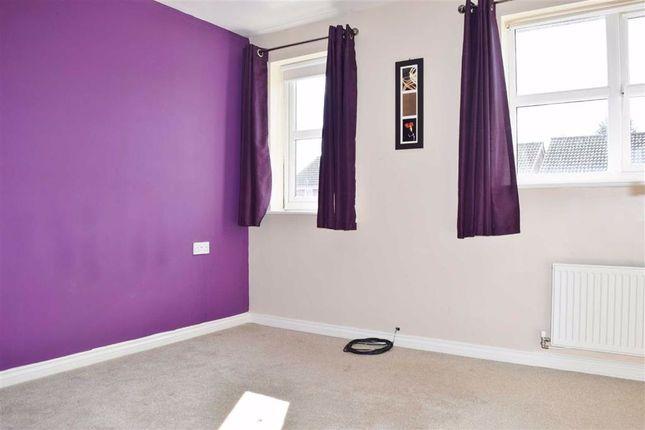 Bedroom One of Chepstow Gardens, Garstang, Preston PR3
