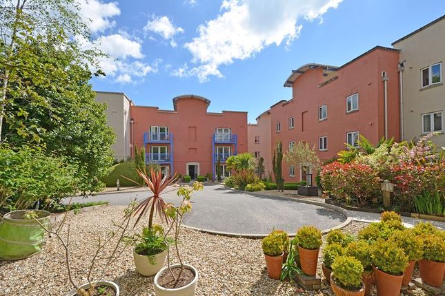 Thumbnail Flat for sale in Browns Hill, Penryn