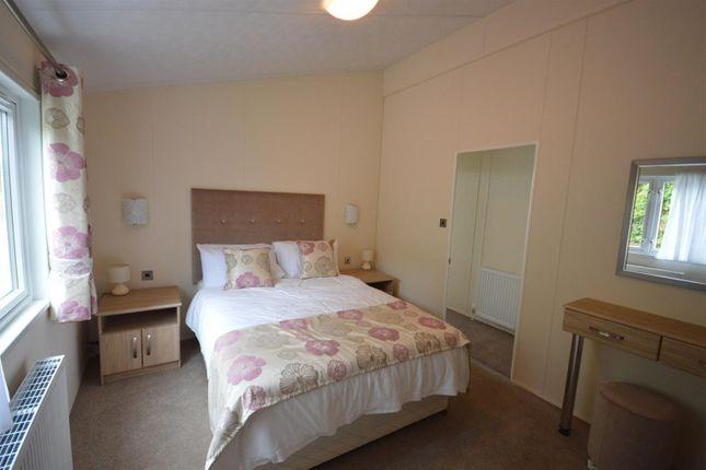 Bedroom of Devon Cliffs, Sandy Bay, Exmouth EX8
