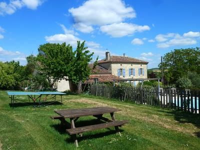 6 bed property for sale in Condom, Gers, France