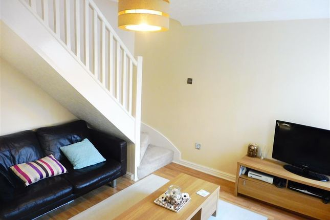 Thumbnail Property to rent in Hartley Place, Cardiff