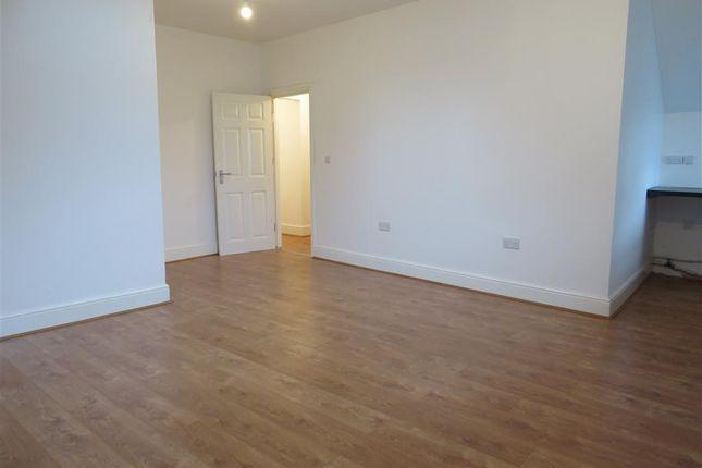 Living Room of Commercial Street, Hereford HR1
