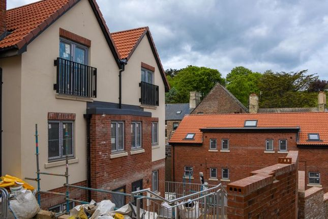 Thumbnail Terraced house for sale in Bagdale, Whitby