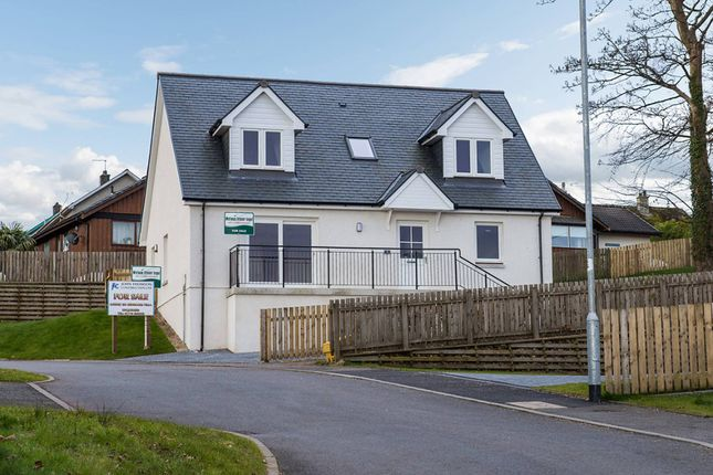 Springbank Way (Plot 4), Brodick, Isle Of Arran, North Ayrshire KA27