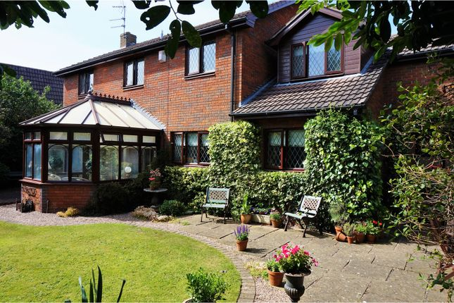 5 bed detached house for sale in Ivy Court, Acton Trussell