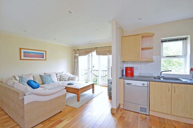 Thumbnail Flat to rent in Blue Bridge Lane, York