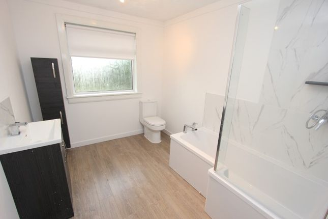 Bathroom of Jordanhill, Southbrae Drive, - Unfurnished G13