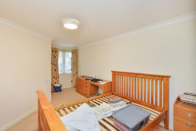 Bedroom of Eden Court, Aylesbury Street, Bletchley, Milton Keynes MK2