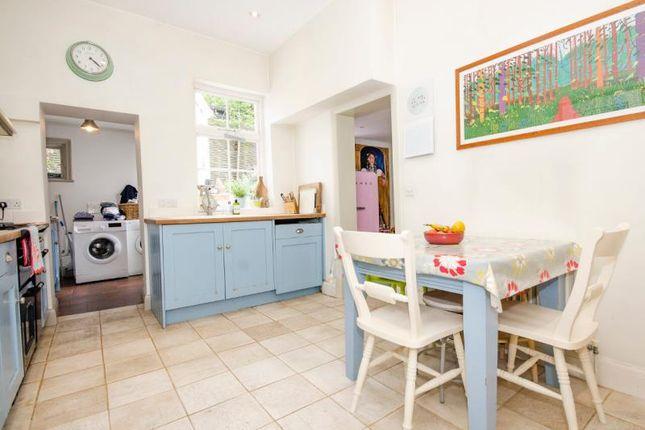Kitchen A of Woodland Gardens, London N10