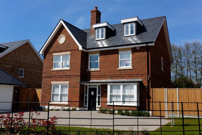 Thumbnail Detached house for sale in The Street, Worth, Deal