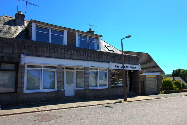Thumbnail Flat for sale in Morningside Terrace, Aberdeen