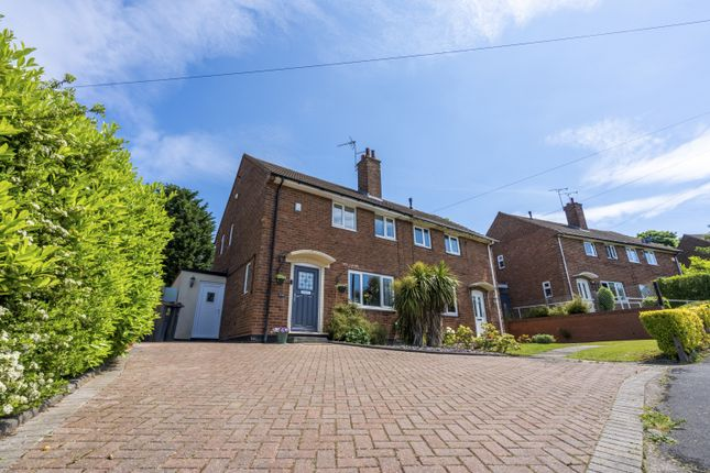 Semi-detached house for sale in Doversley Road, Birmingham, West Midlands