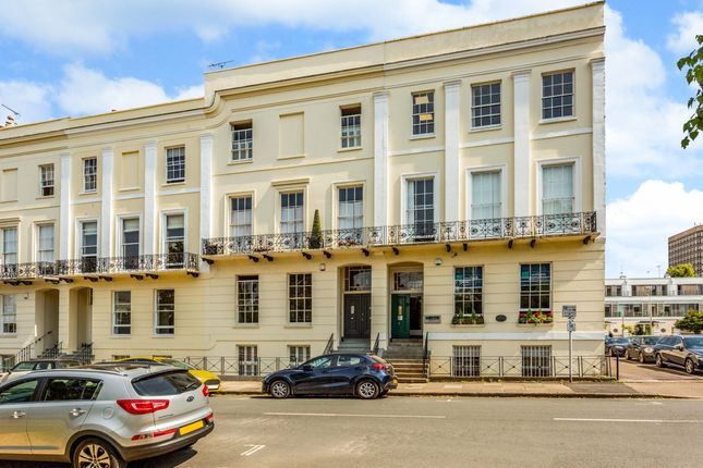 Thumbnail Town house to rent in The Broad Walk, Imperial Square, Cheltenham