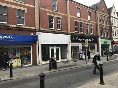 Thumbnail Retail premises to let in Reduced Rent Holton Road, Barry, Vale Of Glamorgan