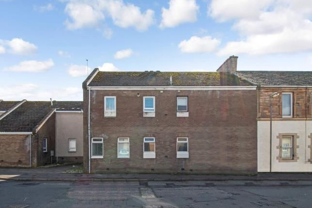External of George Street, Ayr, South Ayrshire KA8