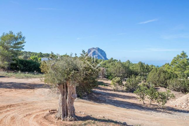 Thumbnail Villa for sale in Spain, Ibiza, San José, Ibz7425