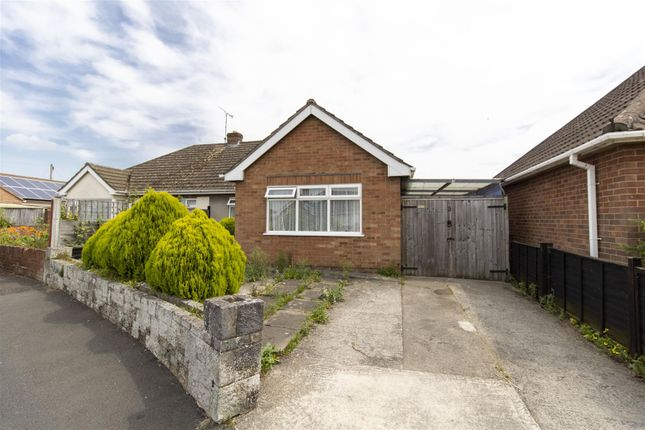 2 bed semi-detached bungalow for sale in Charlton Way, Longlevens, Gloucester GL2