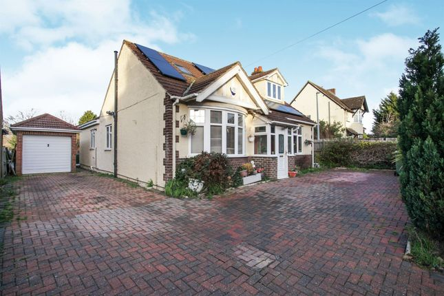 Thumbnail Detached house for sale in Stanbridge Road, Leighton Buzzard
