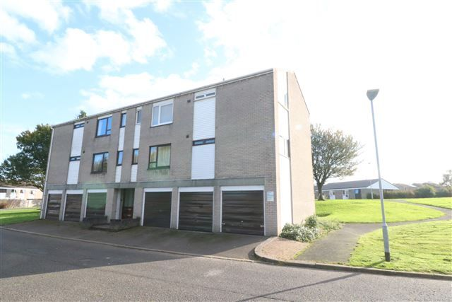 External of Reeth Road, Carlisle, Cumbria CA2