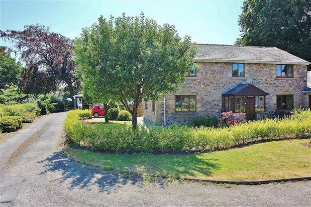Thumbnail Property for sale in Green Lane, Lancaster