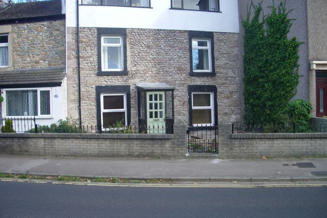 Thumbnail Flat to rent in Lord Street, Morecambe