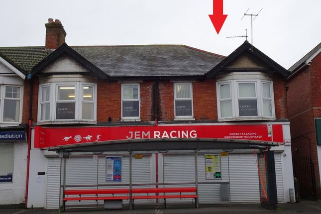 Thumbnail Retail premises for sale in Vale Heights, Vale Road, Parkstone, Poole