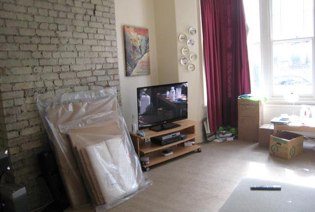 Thumbnail Maisonette to rent in Cecile Park, Crouch End, London