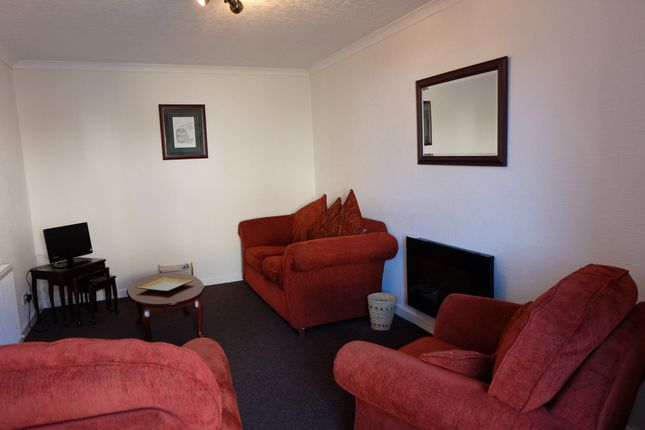 Thumbnail Flat to rent in Robert Street, Wick