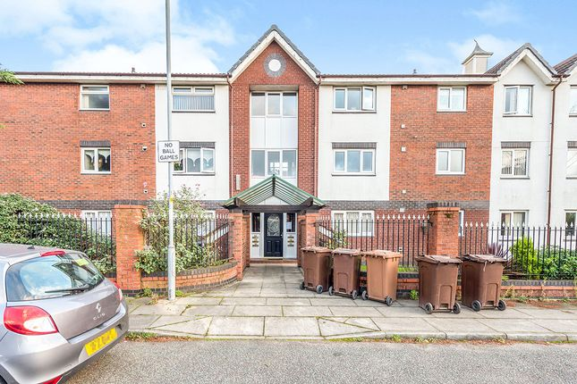 2 bed flat for sale in Bromyard Close, Bootle, Merseyside L20