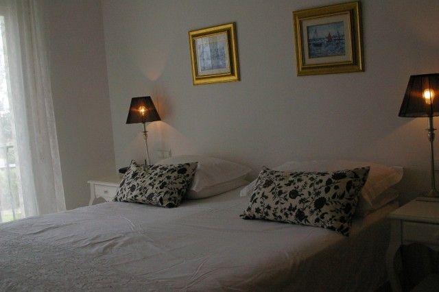 Bedroom 1 of Spain, Málaga, Coín