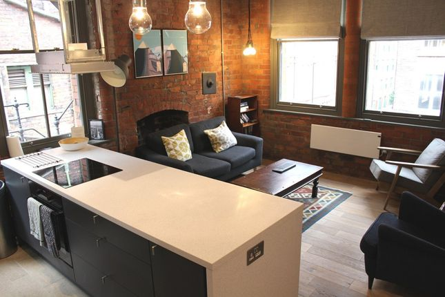 2 bed flat to rent in Arches, Whitworth Street West, Manchester