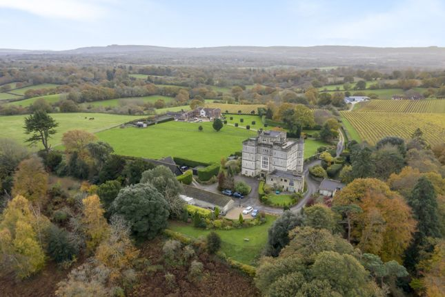 Thumbnail Property for sale in Beedings Castle, Nutbourne Lane, Pulborough