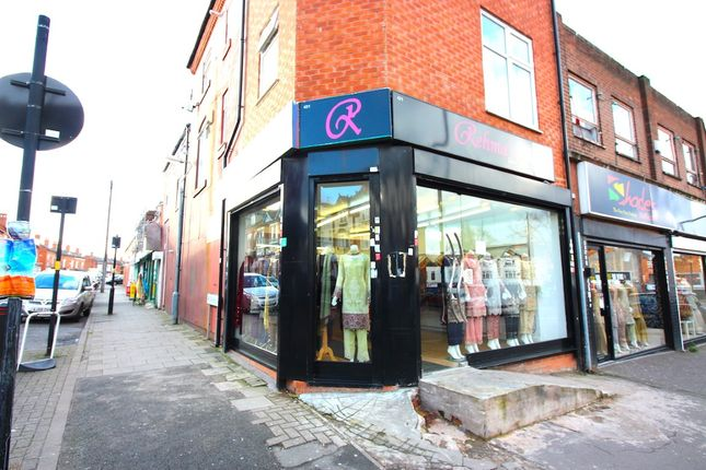 Thumbnail Retail premises to let in Stratford Road, Sparkhill, Birmingham