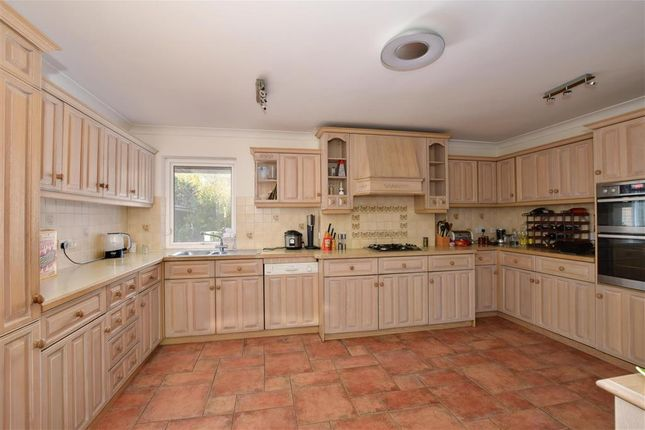 Thumbnail Detached house for sale in Collier Street, Tonbridge, Kent
