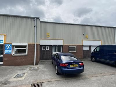 Thumbnail Light industrial to let in Dewsbury Road, Fenton, Stoke On Trent