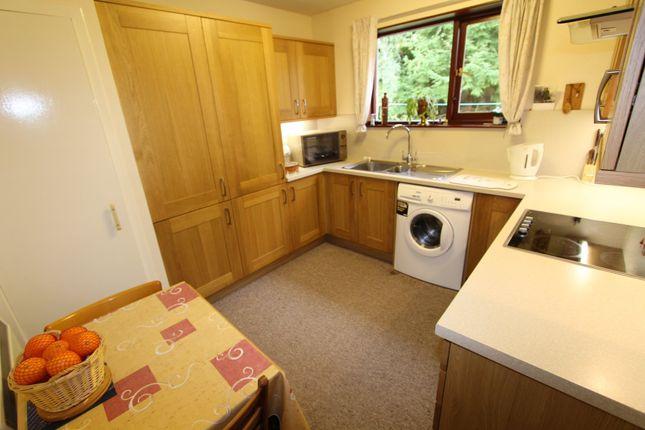 Kitchen of Kirkhill, Inverness IV5