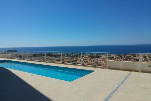 Thumbnail Villa for sale in Bolnuevo, Murcia 30877, Spain