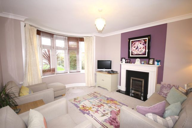 Lounge 2 of Langdon Road, Parkstone, Poole BH14