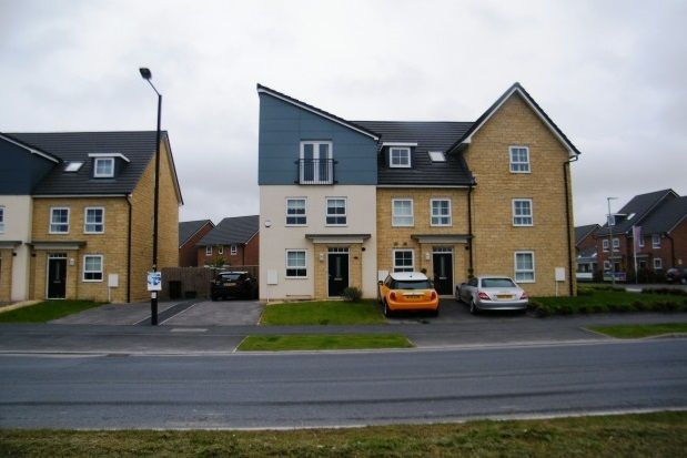 Thumbnail Property to rent in New Quay Road, Lancaster