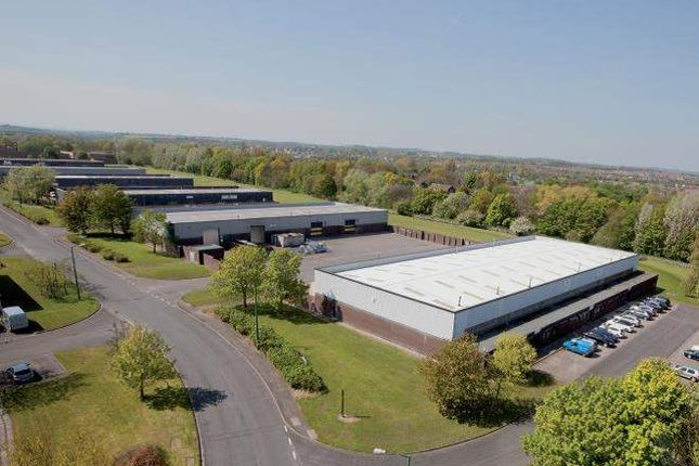 Thumbnail Industrial to let in Northfield Way, Newton Aycliffe Industrial Estate