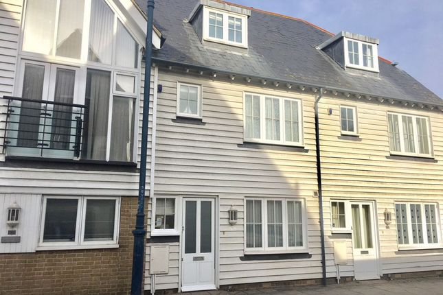 Thumbnail Terraced house for sale in Brownings Yard, Whitstable