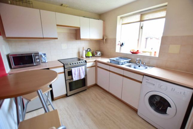 Thumbnail Flat to rent in Holmeswood, Kirkham, Preston