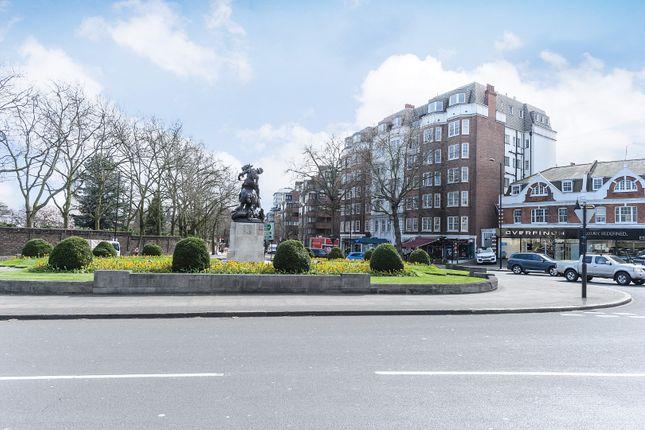 Park Road, St John's Wood, London NW8