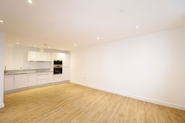Thumbnail Flat for sale in Olympia House, Newport