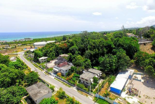 Detached house for sale in Retreat, Saint Mary, Jamaica