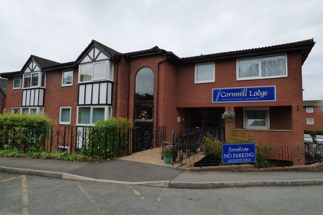 Thumbnail Property for sale in Liverpool Road North, Maghull, Liverpool
