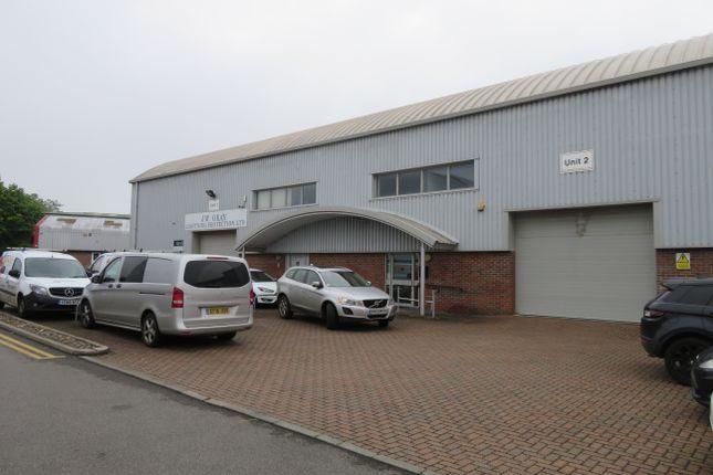 Thumbnail Industrial to let in Swanbridge Industrial Park, Black Croft Road, Witham